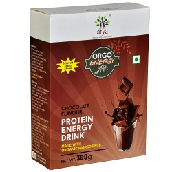 Protein Energy Drink Chocolates 300 gms