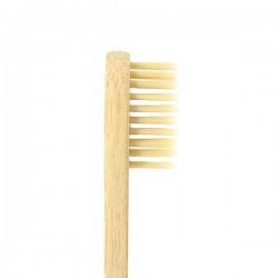 Bamboo Toothbrush Natural (Adult)