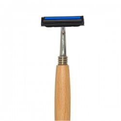 Bamboo Shaving Razor