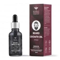 Beard Growth Oil Onion Oil 30 ml