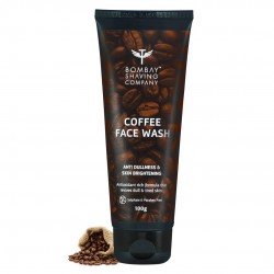 Coffee Face Wash for Anti Dullness and Skin Bright