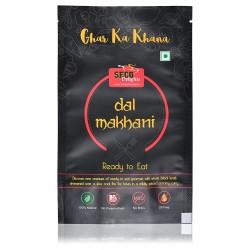 Ready to Eat Dal Makhani 80 gms