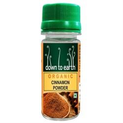 Organic Cinnamon (Dalchini) Powder 20 gms