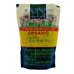 Organic Mix Dal 500 gms