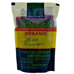 Organic Red Rice 500 gms