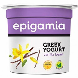 EPI Vanilla Bean Yogurt90GMS