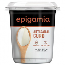 Artisanal Probiotic Curd Lactose Free 400 gms