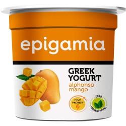 Greek Yogurt Alphonso Mango 90 gms