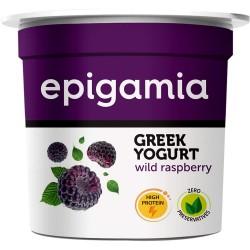 Greek Yogurt Wild Raspberry 90 gms