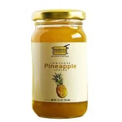Natural Pineapple Spread 225 gms (Vegan)