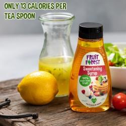 Fruit Forest Sweetening Syrup 350 gms (Vegan)