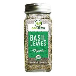 Organic Dried Basil Leaves (Tulsi) 20 gms