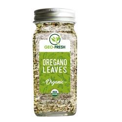 Organic Oregano 15 gms