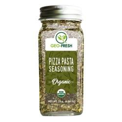 Organic Pizza Pasta Seasoning 25 gms