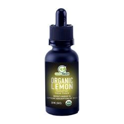 Organic Lemon Tincture 30 ml