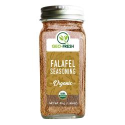 Organic Falafel Seasoning 45 gms