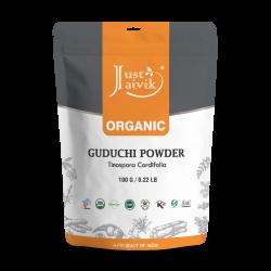 Organic Guduchi Powder