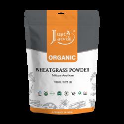 Organic Wheatgrass Powder 100 gms