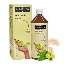 Wild Amla Juice 1 litres (Gluten-Free, Vegan)