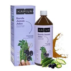 Karela Jamun Juice 1 litres (Gluten-Free, Vegan)