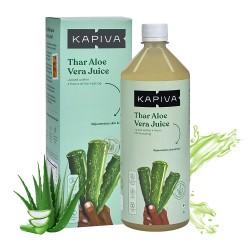 Thar Aloe Vera Juice 1 litres (Gluten-Free, Vegan)
