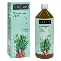 Wheatgrass Juice 1 litres (Gluten-Free, Vegan)