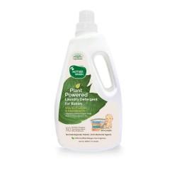 Organic Baby Laundry Liquid Detergent with Bio Enz