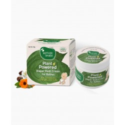 Organic Diaper Rash Cream for Babies 50 gms