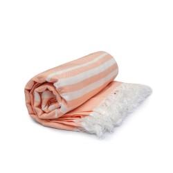 100% Bamboo Turkish Style Bath Towel (75X150 cms)