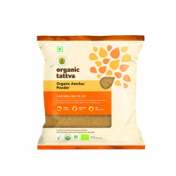 Organic Amchur (Dry Mango) Powder