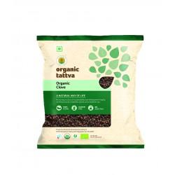 Organic Cloves (Laung) 50 gms (Gluten-Free, Vegan)
