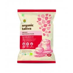 Organic Multigrain Flour 1 kg (Vegan)