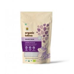 Organic Sugar 500 gms (Gluten-Free, Vegan)