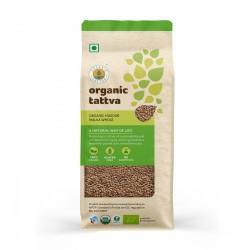 Organic Pink Lentils Whole (Sabut Masoor) 500 gms