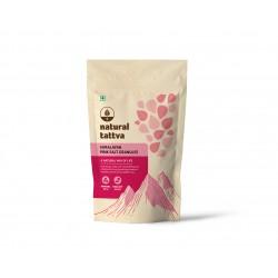 Himalayan Pink Salt Granules 500 gms
