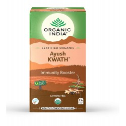 Organic Aayush Kawath Immunity Booster 25 Infusion