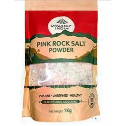 Himalayan Pink Salt 1kg