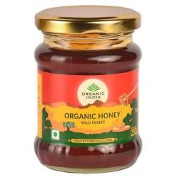 Organic Multi Floral Honey 250 gms