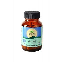 Lipid Care 60 Capsules Bottle