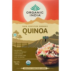 Organic Quinoa 500 gms