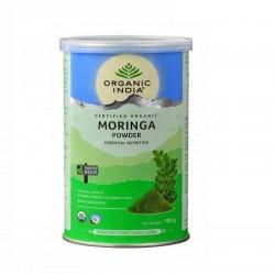Organic Moringa Powder 100 gms
