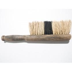 Coir Banister Dusting Brush