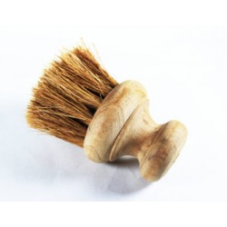 Coir Pan Brush