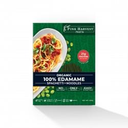 Edamame Organic Spaghetti Noodles 200 gms (Gluten-