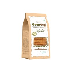 Organic Multi Millet Rusks 75 gms