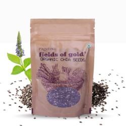 Organic Chia Seeds 100 gms