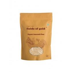 Organic Amaranth (Rajgara) Flour 500 gms