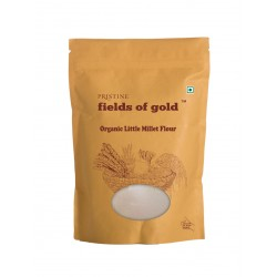 Organic Little Millet Flour 500 gms