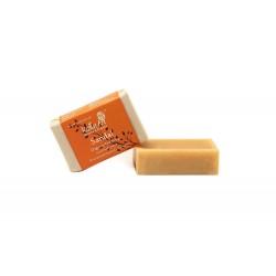 Organic Sandal Soap 100 gms (Vegan)