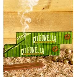 Citronella Anti Mosquito Incense Sticks 15 gms